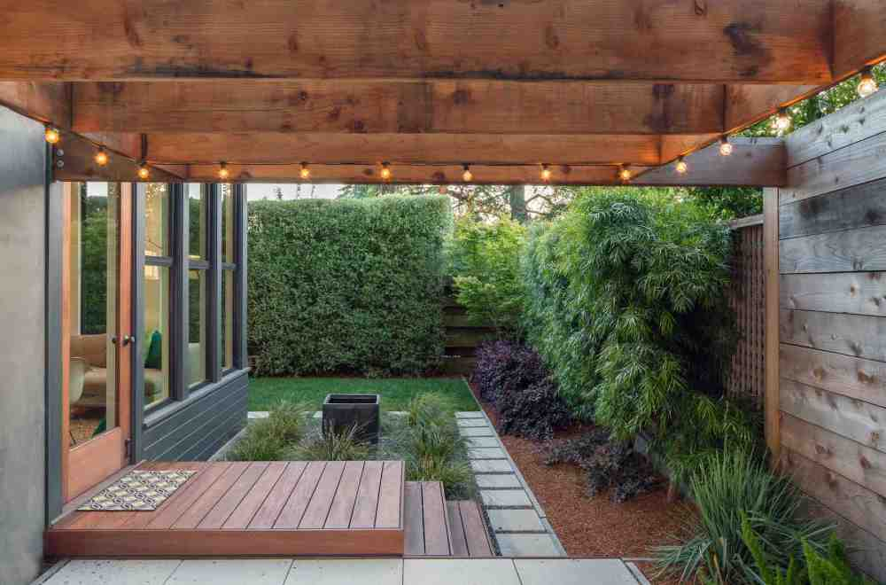 Top Gardening Trends of 2019 - D Avenue Nursery on Low Maintenance:cyizg0Gje0G= Backyard Design  id=93419