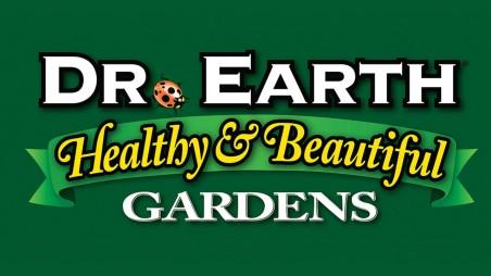 dr earth logo