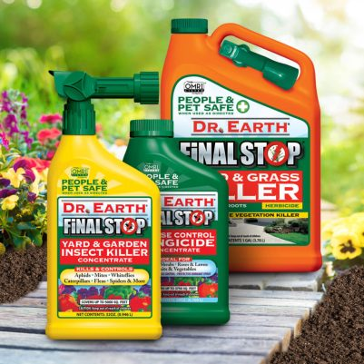 FinalStop products